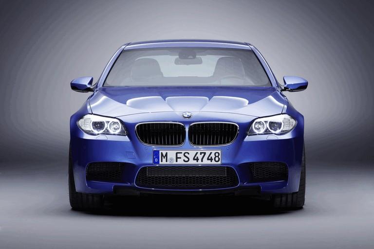 2011 BMW M5 ( F10 ) 314287