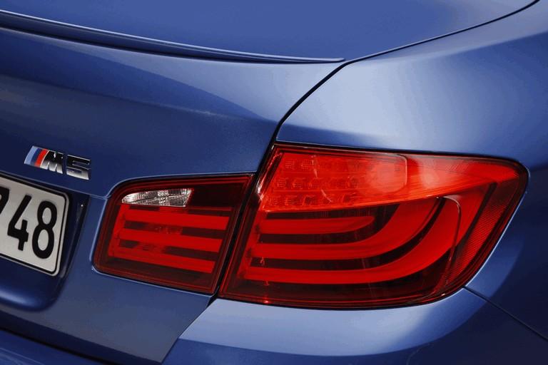 2011 BMW M5 ( F10 ) 314294
