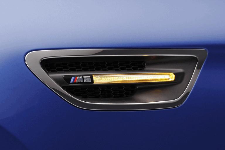 2011 BMW M5 ( F10 ) 314303