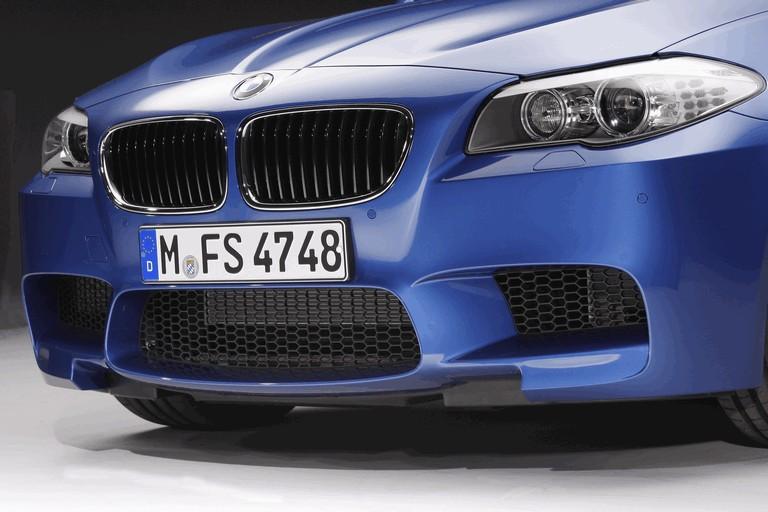 2011 BMW M5 ( F10 ) 314305