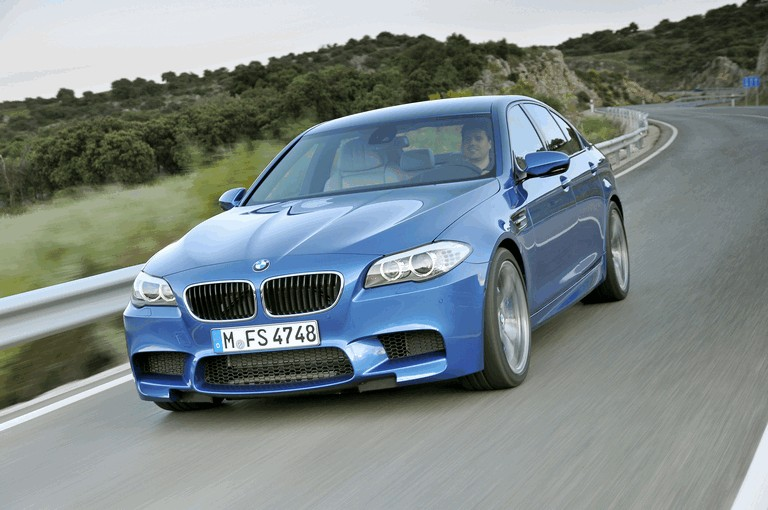 2011 BMW M5 ( F10 ) 314310