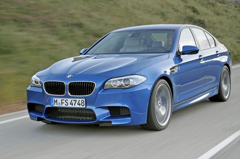 2011 BMW M5 ( F10 ) 314313