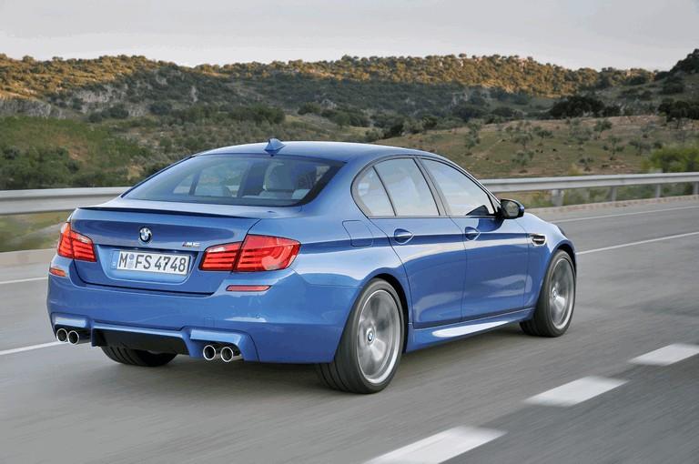 2011 BMW M5 ( F10 ) 314315