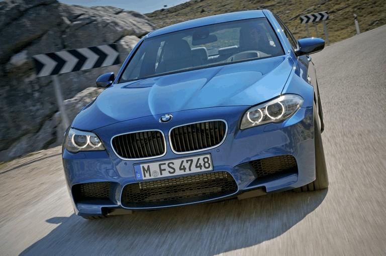 2011 BMW M5 ( F10 ) 314317