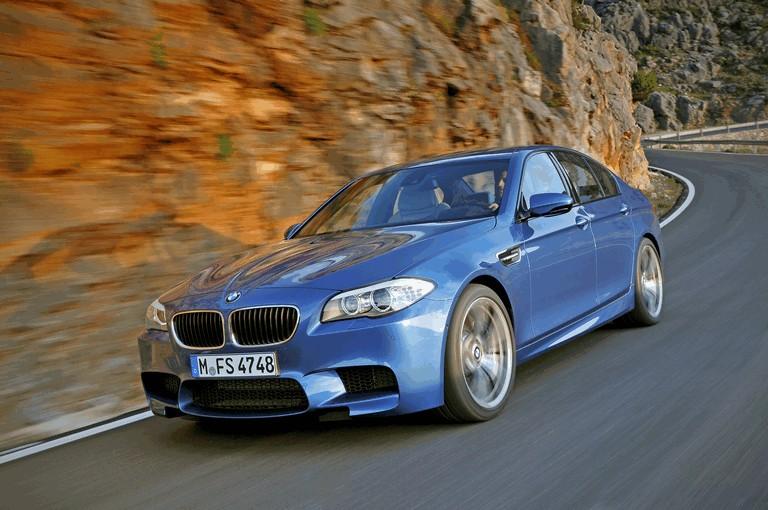 2011 BMW M5 ( F10 ) 314321