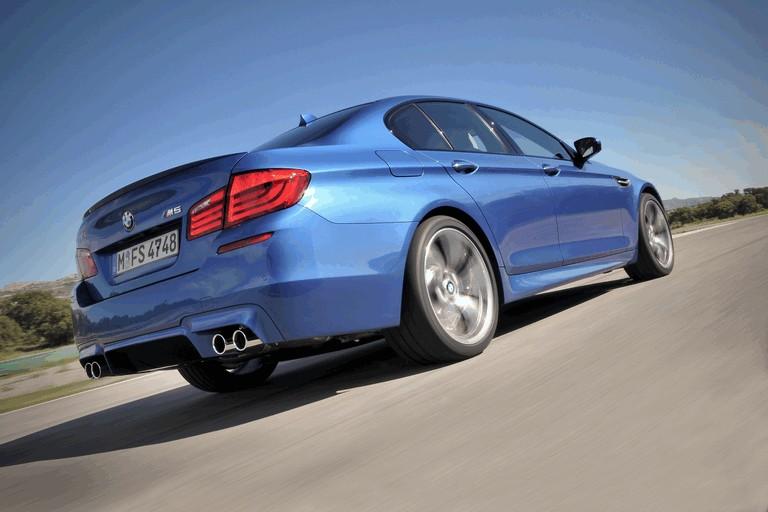 2011 BMW M5 ( F10 ) 314329