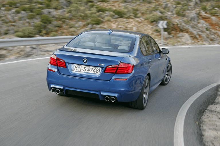 2011 BMW M5 ( F10 ) 314330