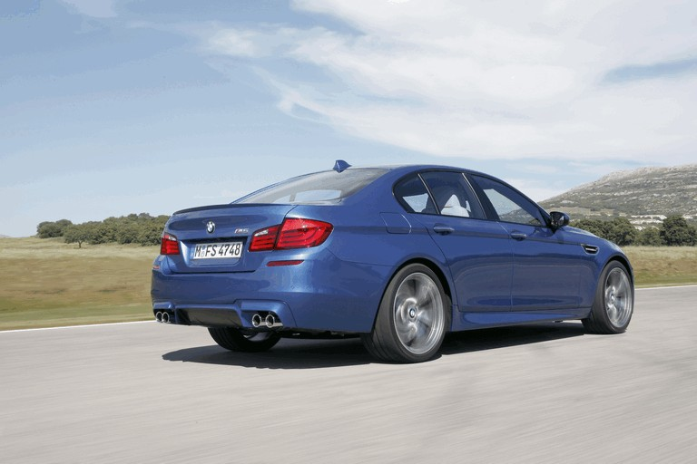 2011 BMW M5 ( F10 ) 314331