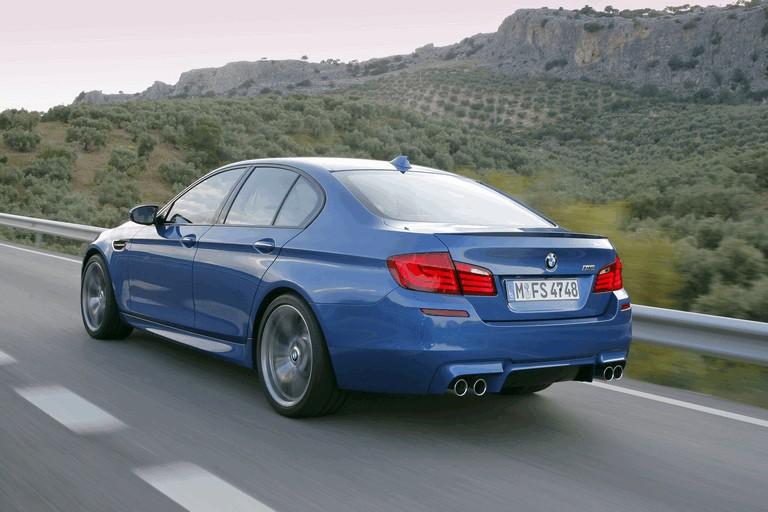 2011 BMW M5 ( F10 ) 314350