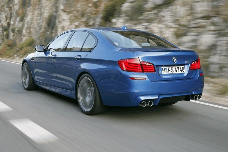 2011 BMW M5 ( F10 ) 314355