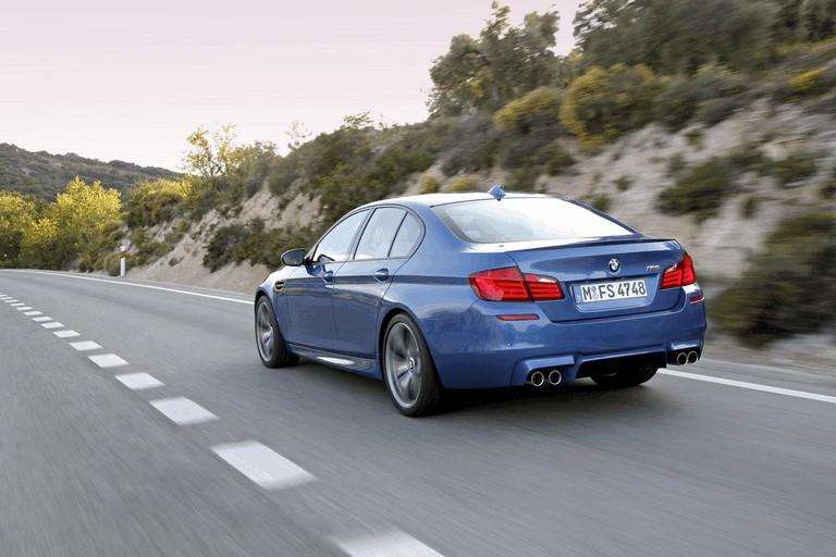 2011 BMW M5 ( F10 ) 314359