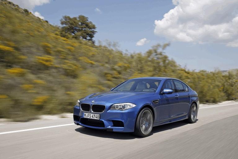 2011 BMW M5 ( F10 ) 314372