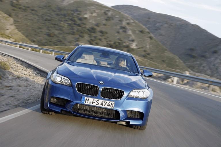 2011 BMW M5 ( F10 ) 314376