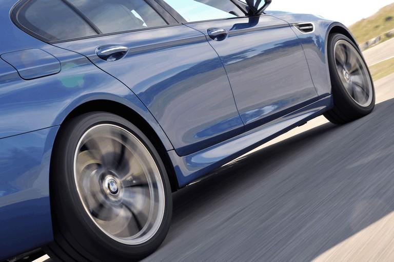 2011 BMW M5 ( F10 ) 314379