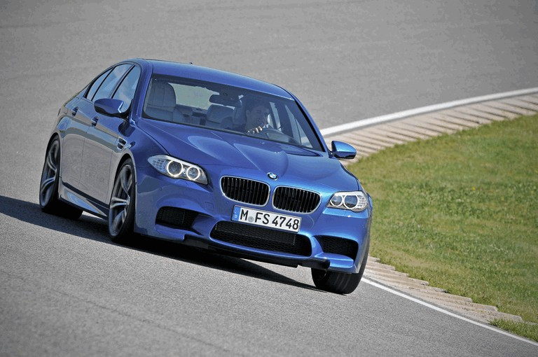 2011 BMW M5 ( F10 ) 314385