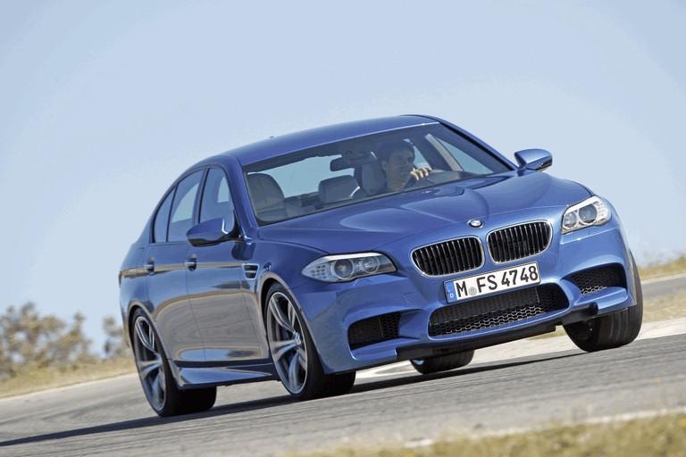 2011 BMW M5 ( F10 ) 314394