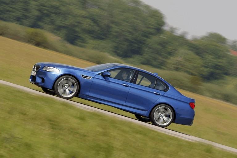 2011 BMW M5 ( F10 ) 314399