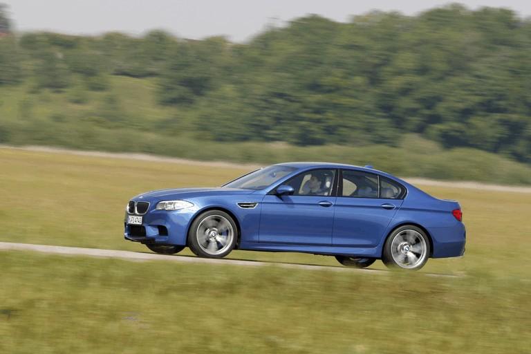 2011 BMW M5 ( F10 ) 314400