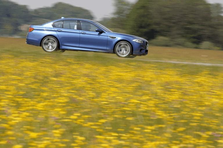 2011 BMW M5 ( F10 ) 314403