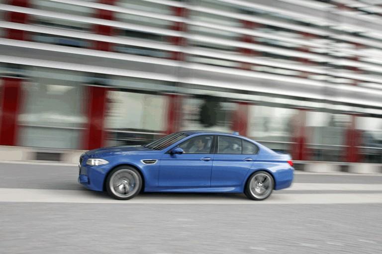 2011 BMW M5 ( F10 ) 314410