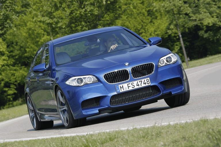 2011 BMW M5 ( F10 ) 314425