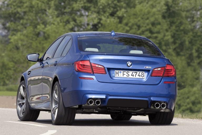 2011 BMW M5 ( F10 ) 314429