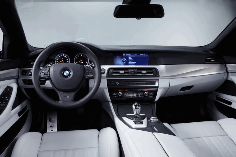 2011 BMW M5 ( F10 ) 314432