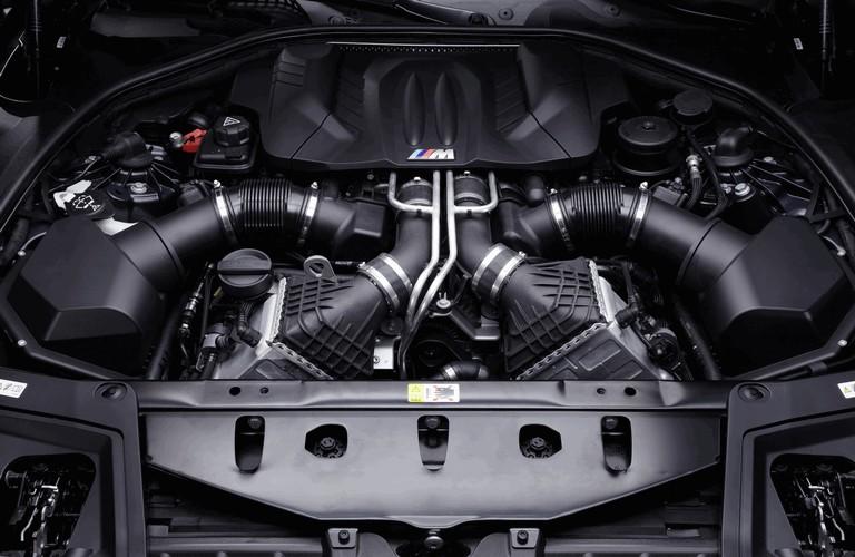 2011 BMW M5 ( F10 ) 314436