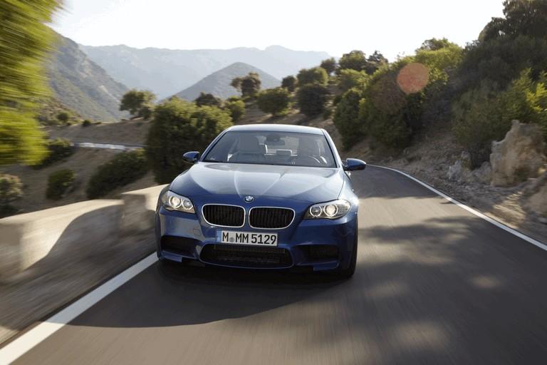 2011 BMW M5 ( F10 ) 314437