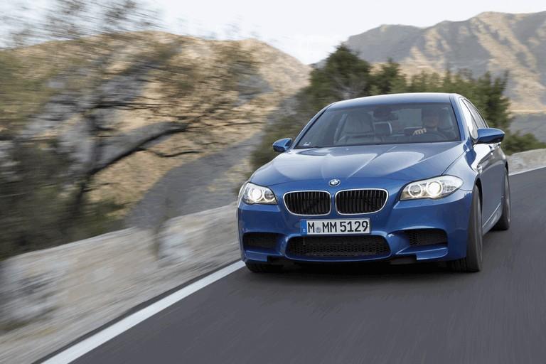 2011 BMW M5 ( F10 ) 314447