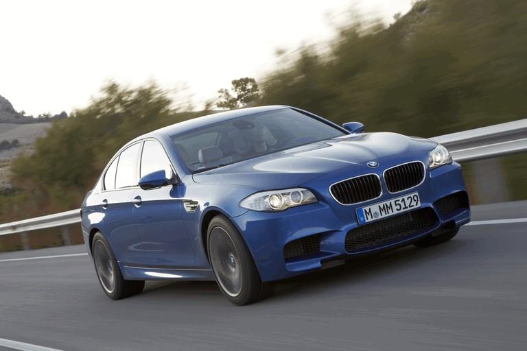 2011 BMW M5 ( F10 ) 314454