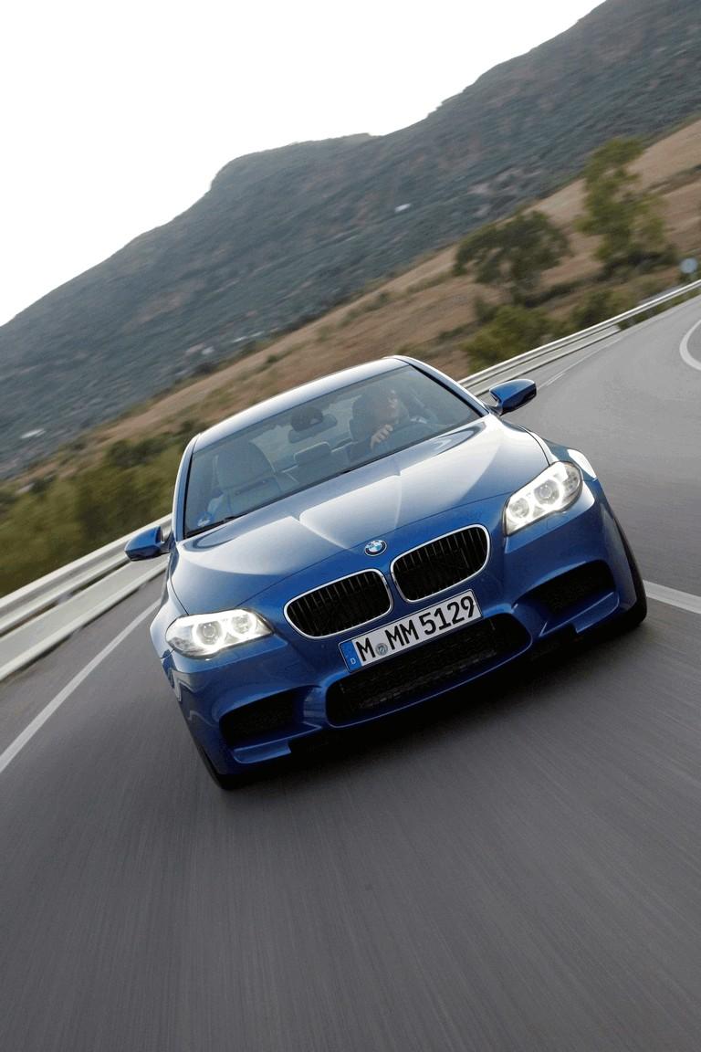 2011 BMW M5 ( F10 ) 314456