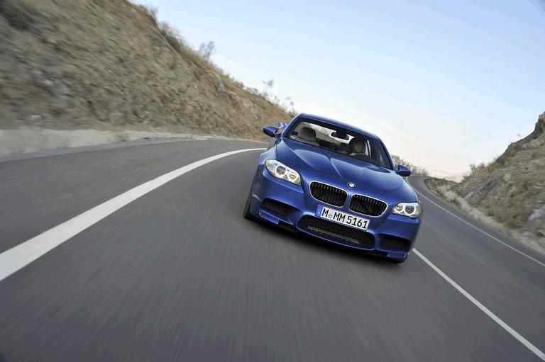 2011 BMW M5 ( F10 ) 314482