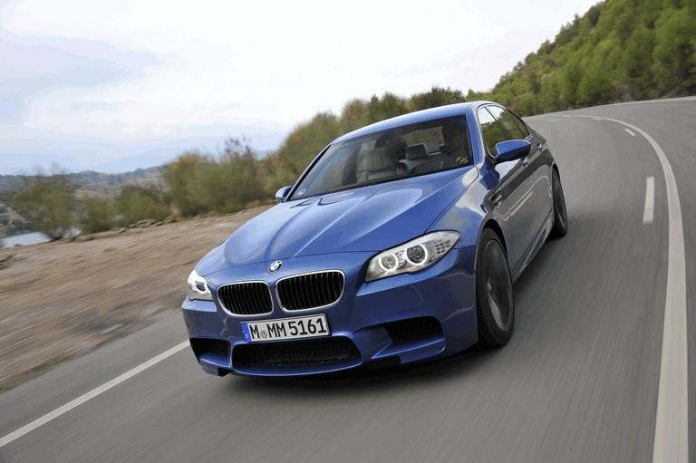 2011 BMW M5 ( F10 ) 314494