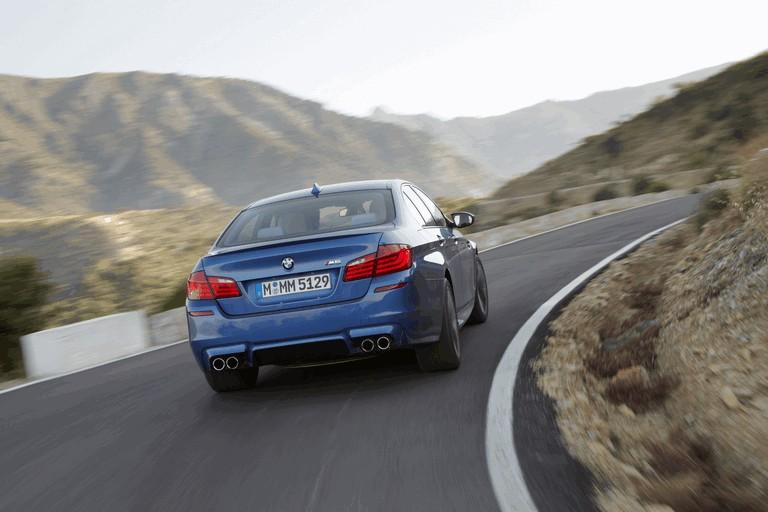 2011 BMW M5 ( F10 ) 314496