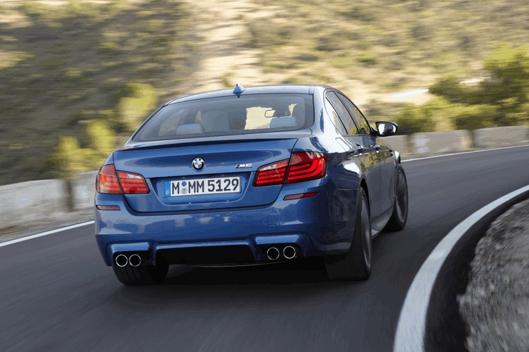 2011 BMW M5 ( F10 ) 314497