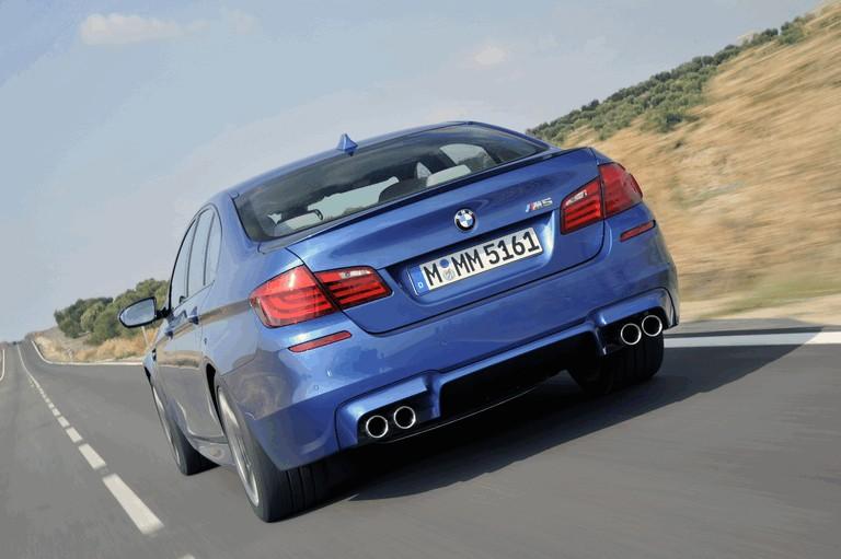 2011 BMW M5 ( F10 ) 314504