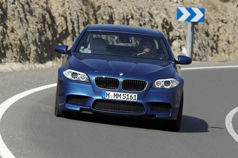 2011 BMW M5 ( F10 ) 314510
