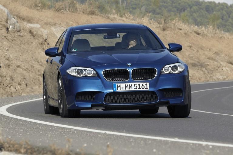 2011 BMW M5 ( F10 ) 314511