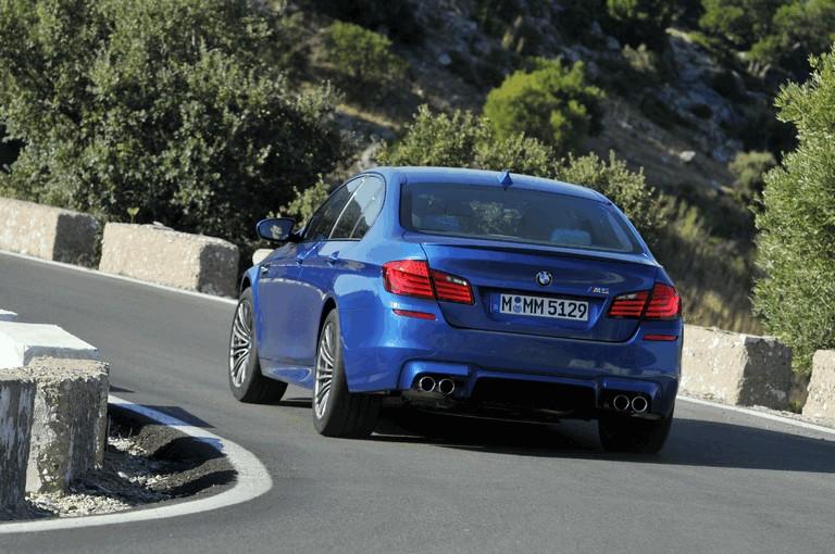 2011 BMW M5 ( F10 ) 314518