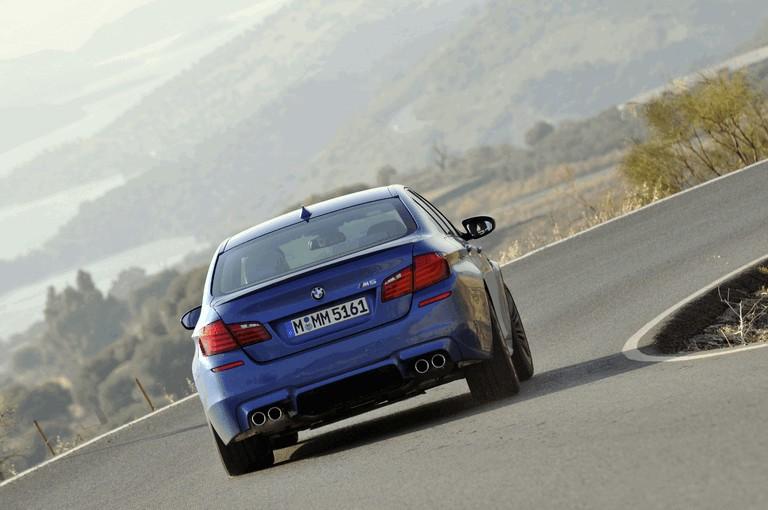 2011 BMW M5 ( F10 ) 314522