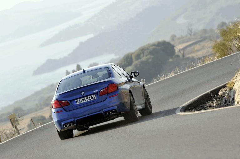 2011 BMW M5 ( F10 ) 314523