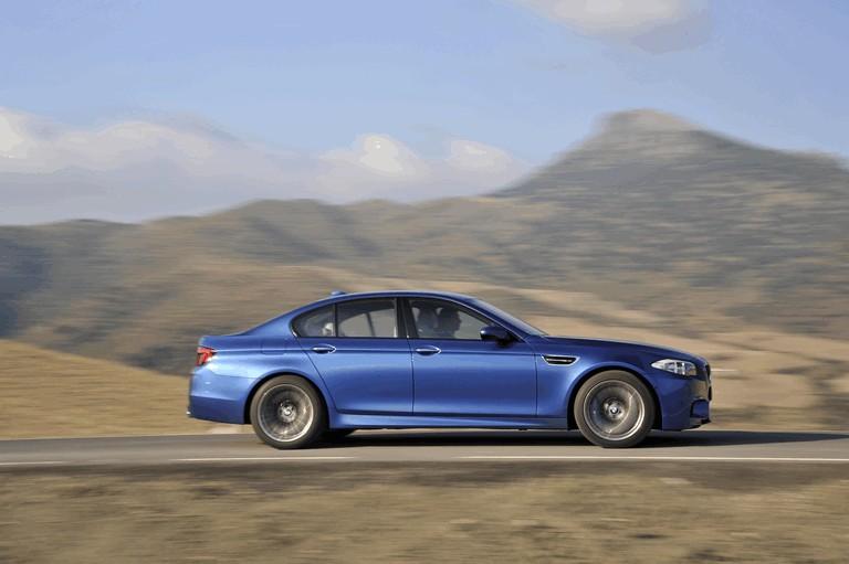 2011 BMW M5 ( F10 ) 314532