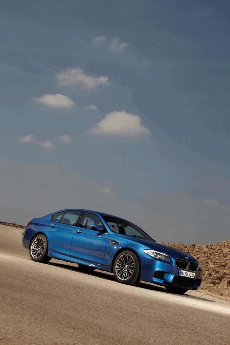 2011 BMW M5 ( F10 ) 314536