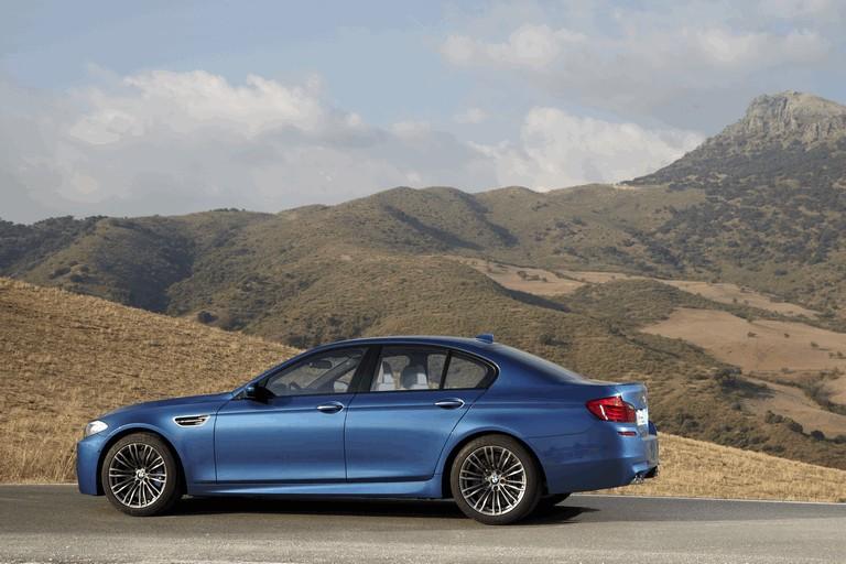 2011 BMW M5 ( F10 ) 314542