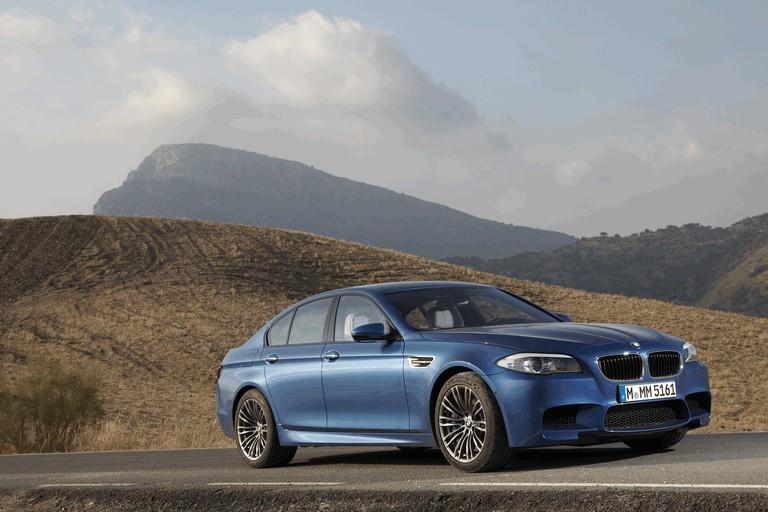 2011 BMW M5 ( F10 ) 314543