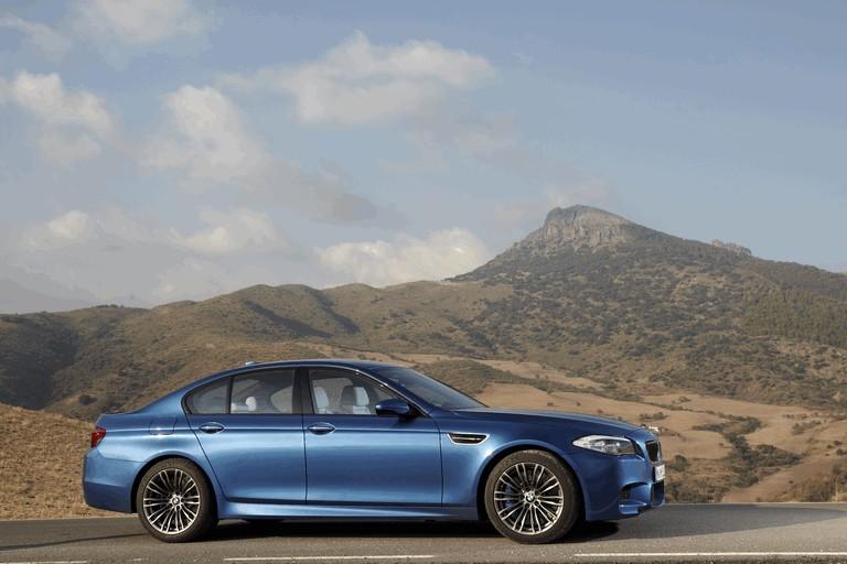 2011 BMW M5 ( F10 ) 314544
