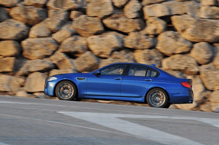 2011 BMW M5 ( F10 ) 314547