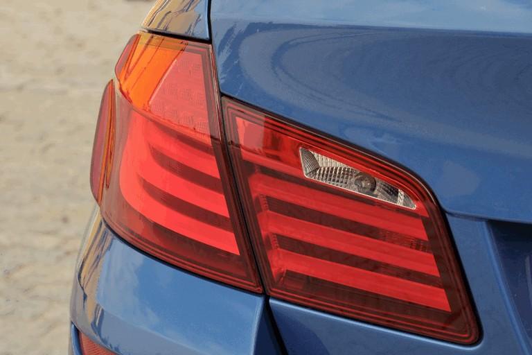 2011 BMW M5 ( F10 ) 314567