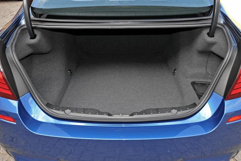 2011 BMW M5 ( F10 ) 314568
